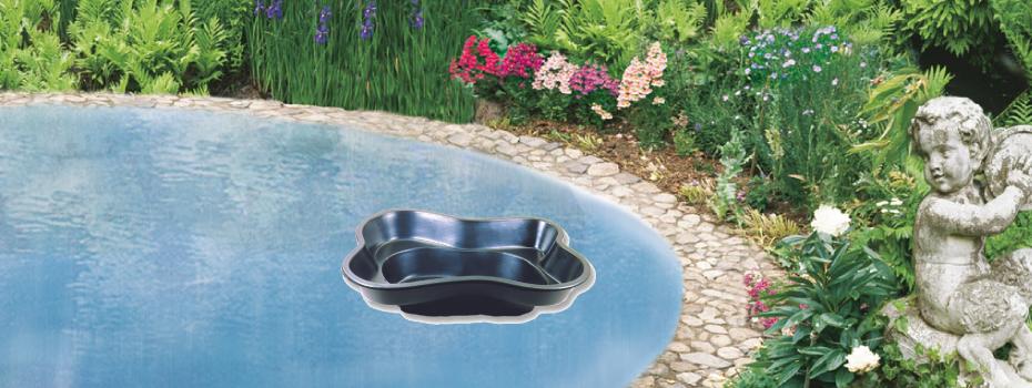 bassins pr form s relief bassins reliefs nortene. Black Bedroom Furniture Sets. Home Design Ideas