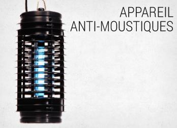 appareil anti moustiques tube individuel inclus appareil. Black Bedroom Furniture Sets. Home Design Ideas