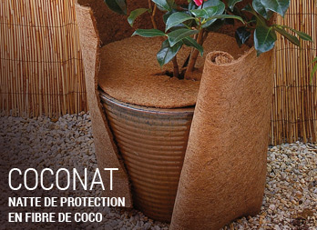 coconat coco 800 g m2 natte de protection en fibre de. Black Bedroom Furniture Sets. Home Design Ideas