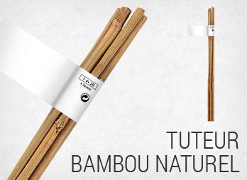 3 tuteurs arceau bambou tuteur arceau en bambou nortene. Black Bedroom Furniture Sets. Home Design Ideas