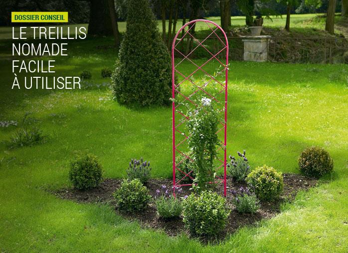 Les bonnes astuces Nortene pour décorer votre jardin - Nortene