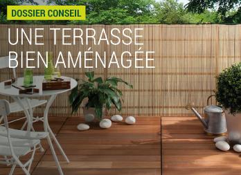 les dossiers conseils nortene pour am nager votre jardin nortene. Black Bedroom Furniture Sets. Home Design Ideas