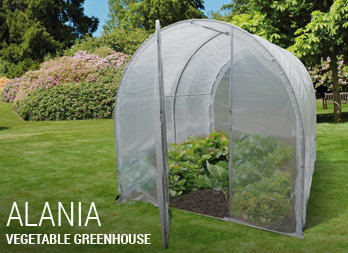 Vegetable greenhouse
