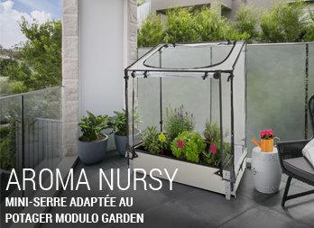 Nortene, spécialiste du jardin : aménager, décorer, jardiner ...