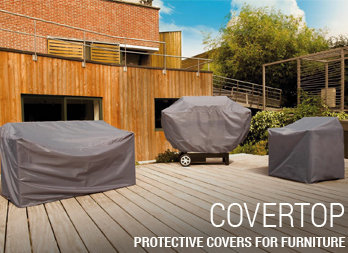 Protective covers for furniture