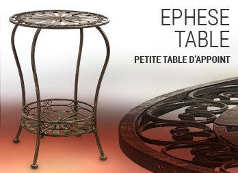 Support en hauteur pour plantes en int rieur nortene for Petite table d appoint exterieur