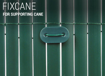 For supporting cane