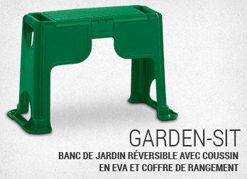 Jardiner : Accessoires - Nortene