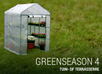 Tuin- of terrasserre
