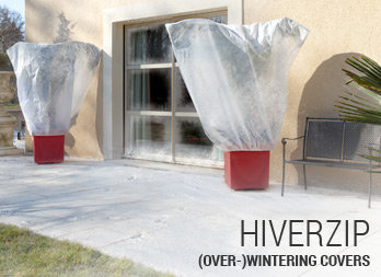 (Over-)wintering covers