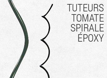 Tuteur tomate r serve d 39 eau nortene - Tuteur tomate jardiland ...