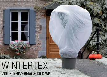 Voile d'hivernage 30 g/m²