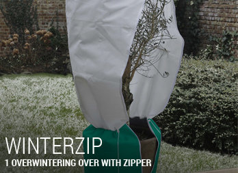 1 overwintering over with zipper
