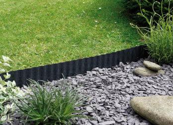 Des bordures aux couleurs tendance du jardin - Nortene