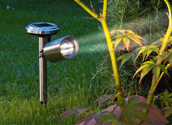 Spot solaire à planter - Nortene