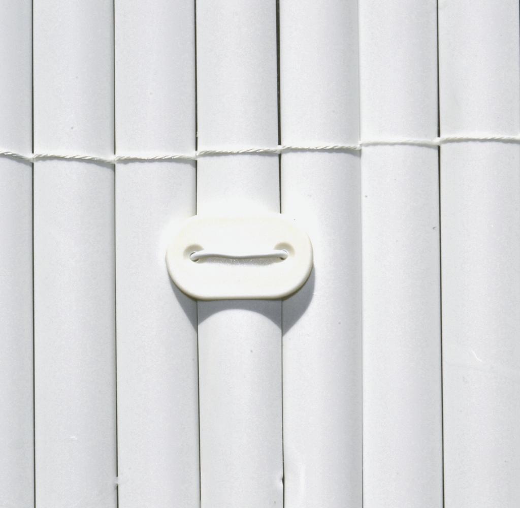 Pour la fixation de canisse nortene - Comment fixer canisse balcon ...