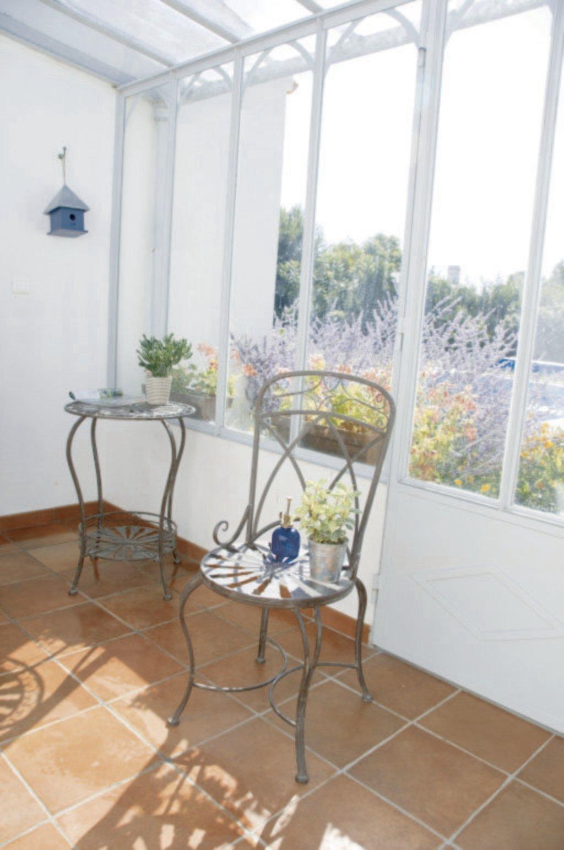 Petite table d 39 appoint nortene for Petite table d appoint exterieur