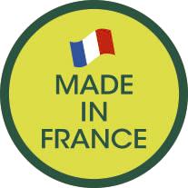Fabricado en Francia