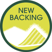 Nuevo backing