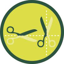 Corte bidireccional