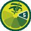 Ocultación 100%