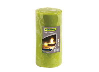 bougie citronnelle 330 g citronella candle 330 g nortene. Black Bedroom Furniture Sets. Home Design Ideas
