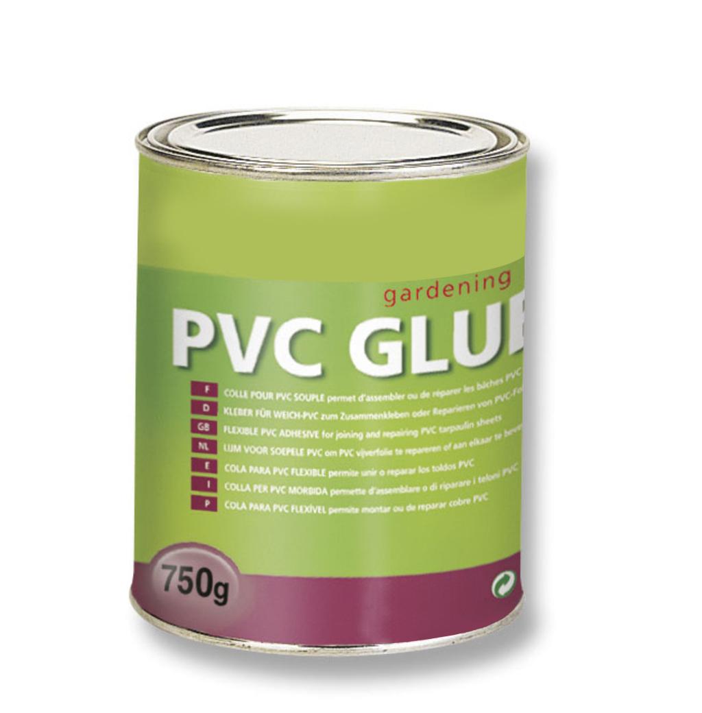 Pvc glue colle pour b che pvc nortene for Colle bache bassin