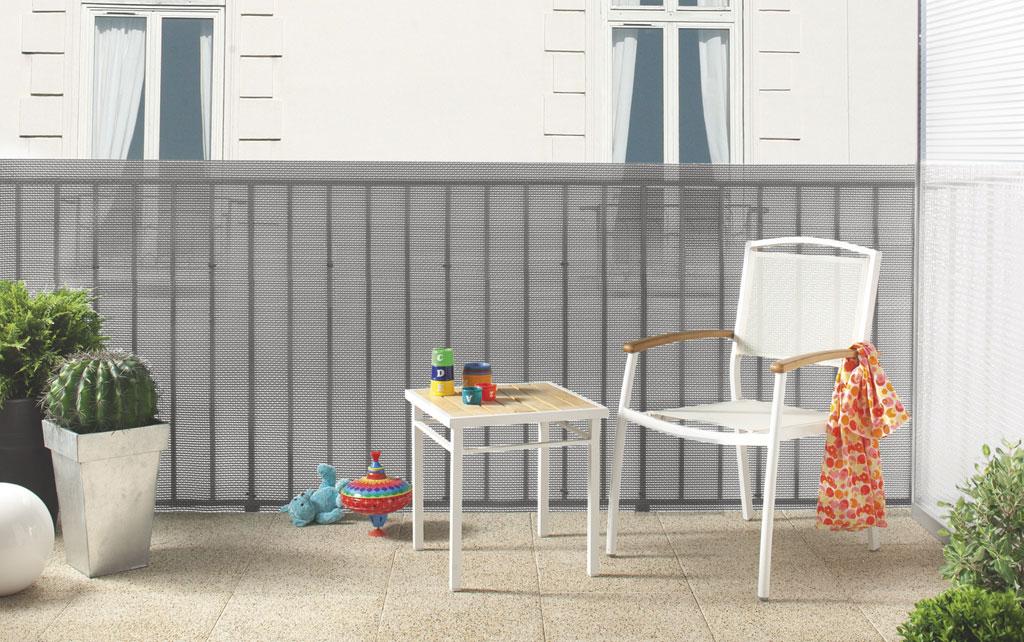 trionet ecran triple actions brise vue brise vent et protection nortene. Black Bedroom Furniture Sets. Home Design Ideas