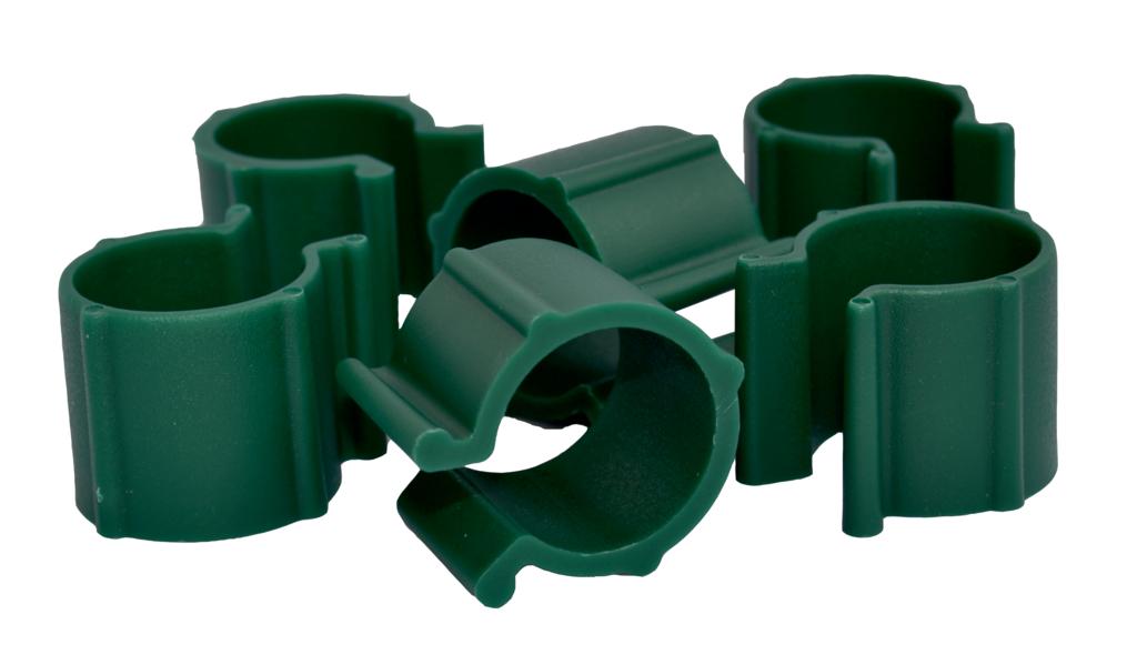 clips plastique clips de fixation nortene. Black Bedroom Furniture Sets. Home Design Ideas