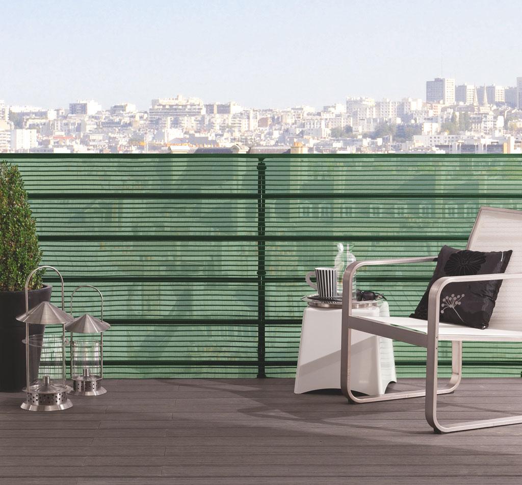 citynet grillage pour balcon nortene. Black Bedroom Furniture Sets. Home Design Ideas