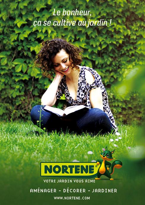 nortene sp cialiste du jardin am nager d corer jardiner nortene. Black Bedroom Furniture Sets. Home Design Ideas